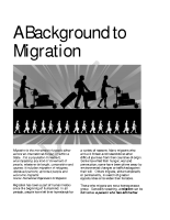 RJS 2010 Background note on migration