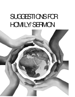RJS 2010 Homily-Sermon suggestions