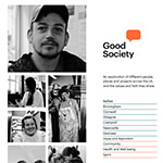 Good Society Project report and website