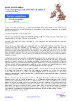 RJS 2009 Sermons (text)