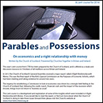 Lent study 2014 - Parables and Possessions (English)