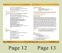 Printing guide - Week of Prayer for Christian Unity - reverse 12