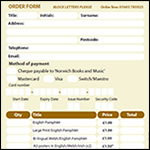 WPCU 2014 Order form