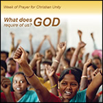Week of Prayer for Christian Unity 2013 - English Powerpoint
