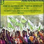 Week of Prayer for Christian Unity 2013 - Irish pamphlet