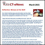 CTE E-News March 2015