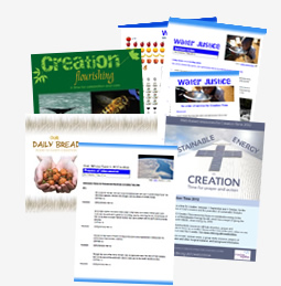 Creation Time resources