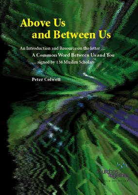 Above Us and Between Us (paperback)