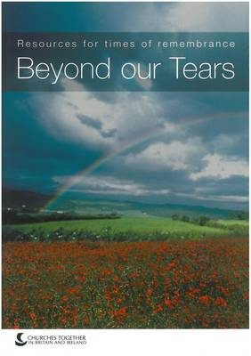 Beyond Our Tears (large print)