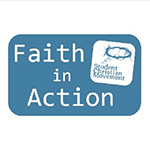 Christian Student Movenment - Faith in Action