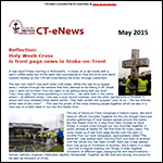 CTE E-news May 2015