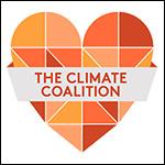 Climate Change Coalition logo