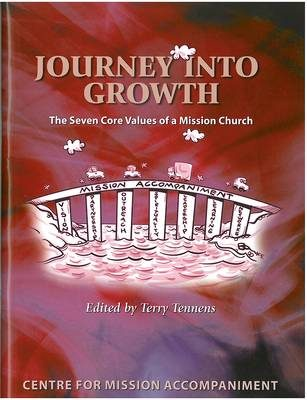 Journey into Growth (paperback)