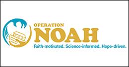 Operation Noah logo