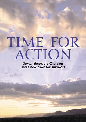 Time for Action (paperback)