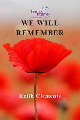 We Will Remember (ebook)