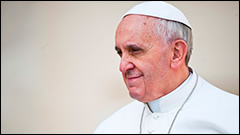 Pope Francis: homily for Christian Unity
