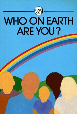 Who on Earth are you? (PDF)