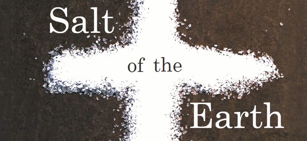 Salt of the Earth image