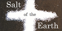 Week of Prayer for Christian Unity 2016 - Salt of the Earth image