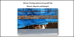 Mission, Migrants and Refugees document