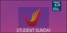 Student Sunday 2016 logo