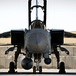 RAF Tornado GR4 Jet