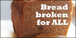 Breaking Bread Together: Building a UK food justice movement