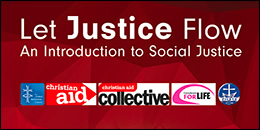 Social Justice resource for young people