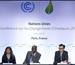 The Paris Agreement: What's Next?