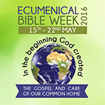 Ecumenical Bible Week focuses on creation and global warming