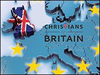 Christians for Britain website