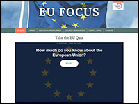 EU Focus from Christians in Politics