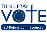 Think Pray Vote