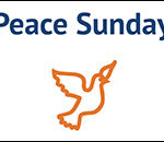 Peace Sunday – 18th September 2016