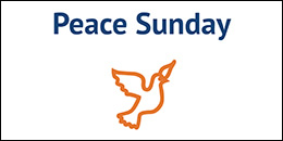 Peace Sunday