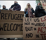 Church leaders speak out over refugees