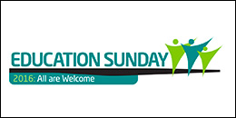 Education Sunday 2016