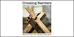 Resources for Week of Prayer for Christian Unity 2017