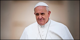 Pope Francis launches refugees and migrants campaign