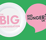 11 charities aim to end hunger in UK