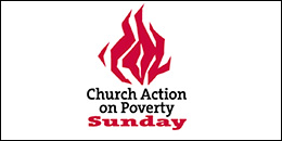 Church Action on Poverty Sunday 2017