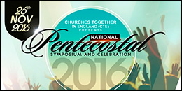 National Pentecostal Symposium and Celebration 2016