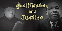 Justification and Justice Symposium