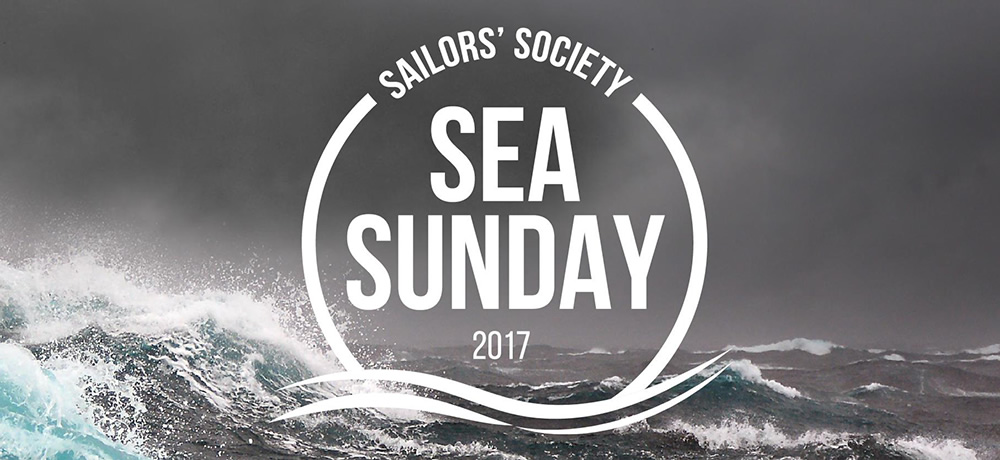 Sea Sunday 2017