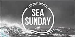Sea Sunday – 9 July 2017