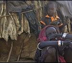 Humanitarian crisis – 20 million at risk