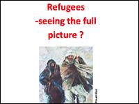 refugee leaflet