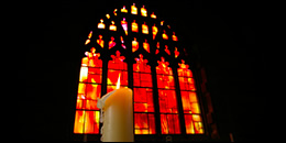 Church prayers and reflections following Manchester bombing