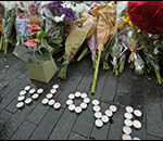 Prayers and reflections following London attacks